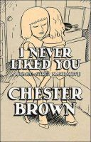 I Never Liked You: The New Definitive Edition