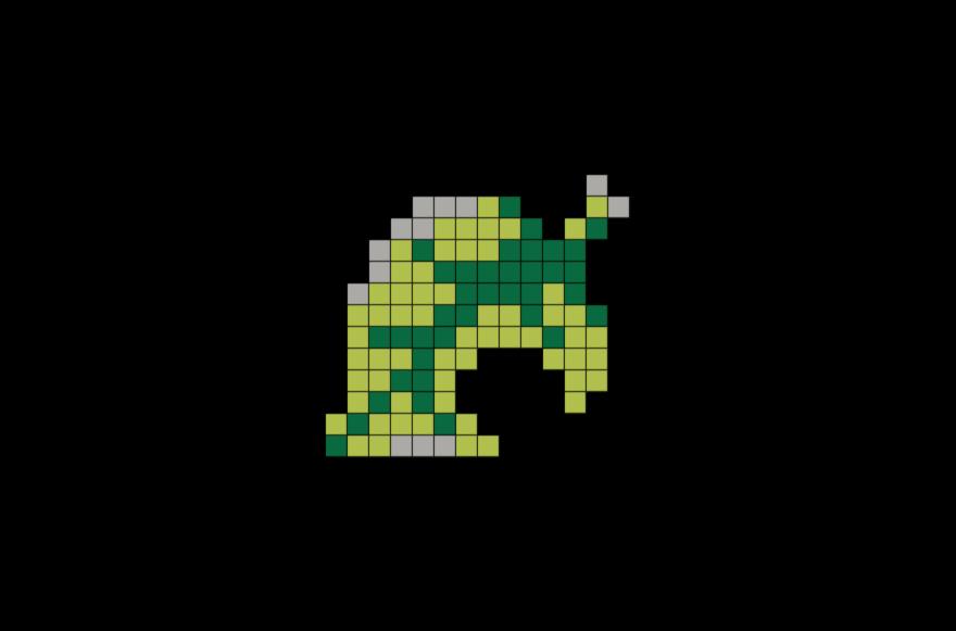 Animal Crossing New Leaf Pixel Art Pixel Art Animal Crossing
