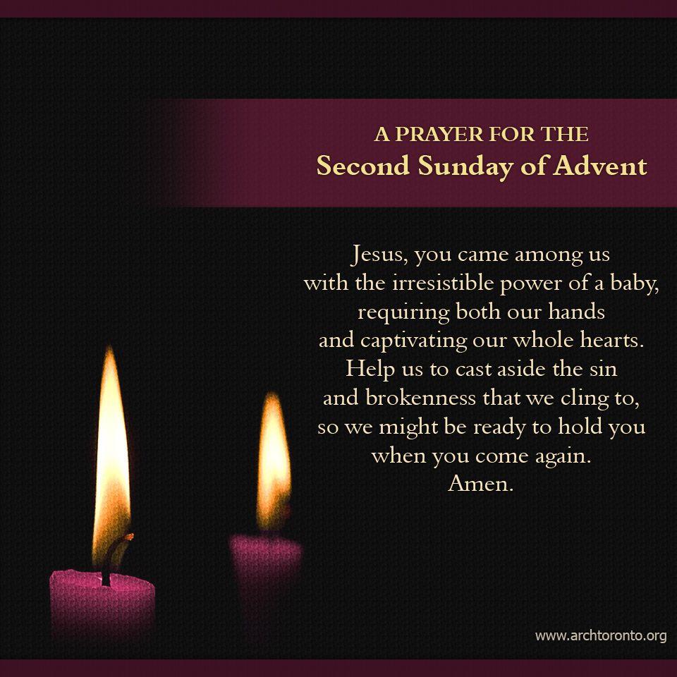 prayer for the second sunday of advent prayers quotes. Black Bedroom Furniture Sets. Home Design Ideas