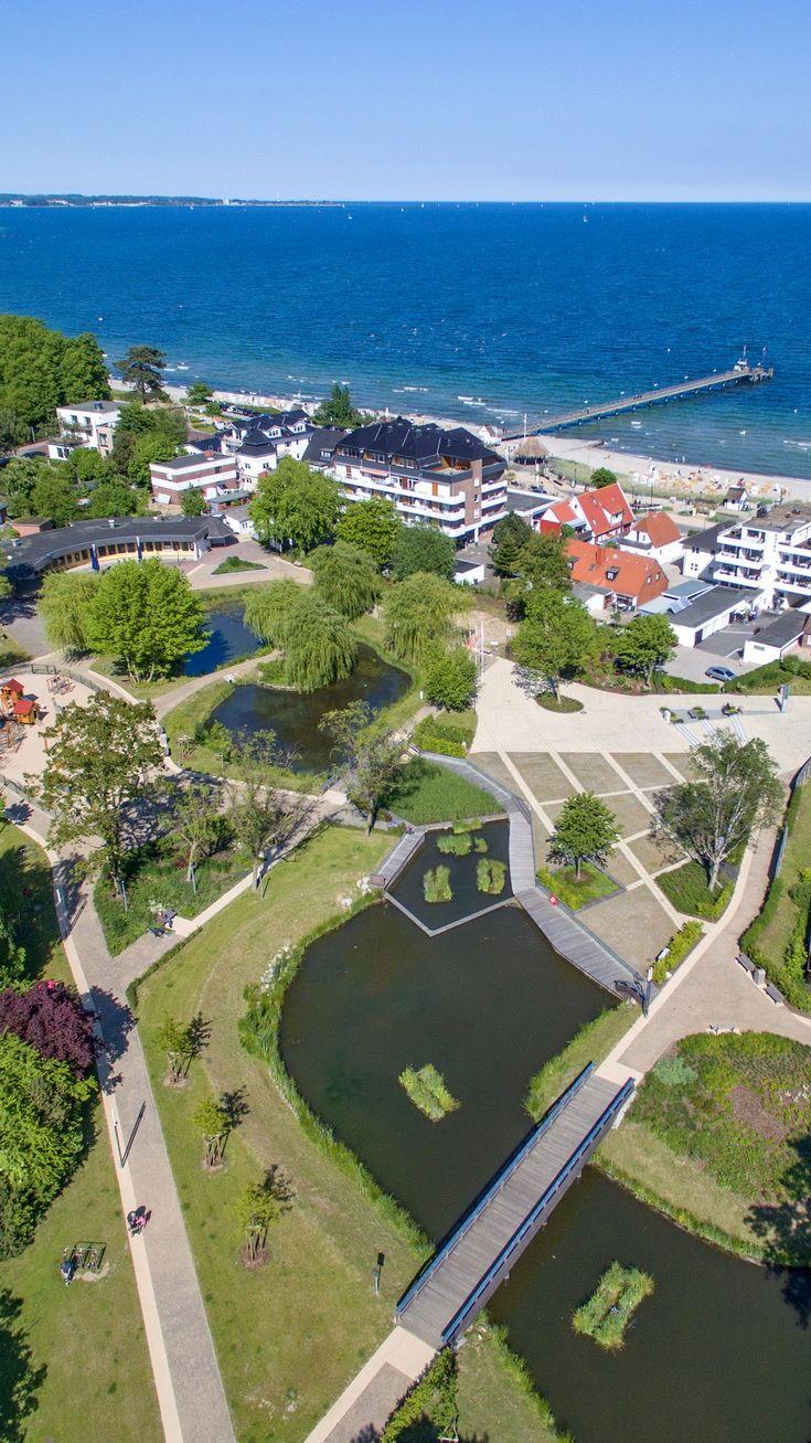 Ferienwohnungen und Ferienhäuser in Haffkrug Ostsee