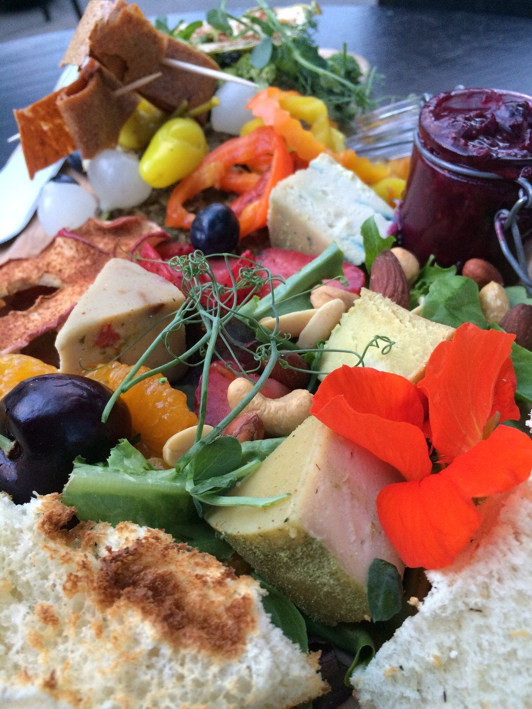 Nourish Bistro, Banff Restaurant Reviews, Phone Number