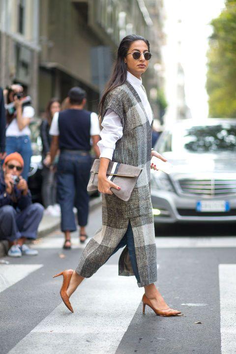 e548af2529d Самые модные люди на улицах Милана во время Недели моды – Италия по-русски