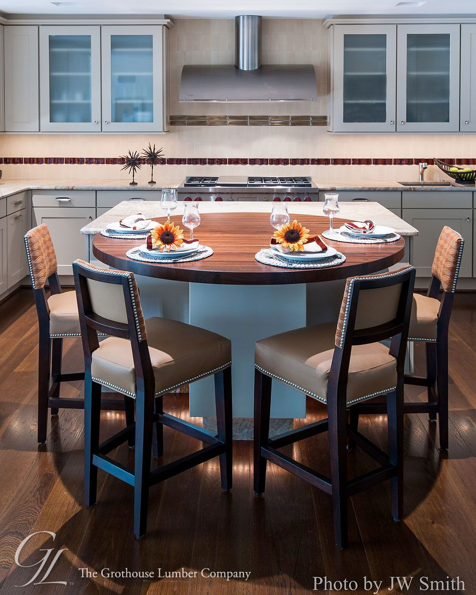 Gorgeous Kitchen Renovation In Potomac Maryland: Pin By Grothouse On Featured Project Of The Week