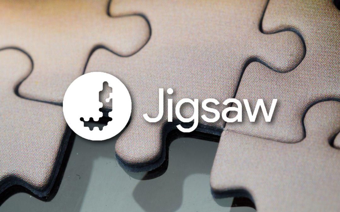 """Google Ideas Artık """"Jigsaw"""" Adıyla Yoluna Devam Edecek"""