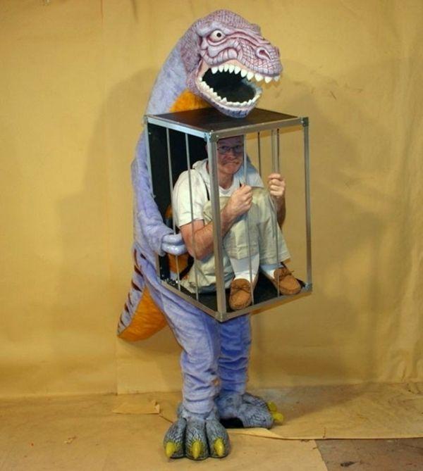 Halloween Kostüm Ideen für Jung und Alt #déguisementsdhalloweenfaitsmain
