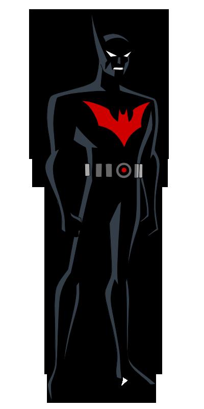 Batman Beyond Terry By Alexbadass Batman Batman Beyond Terry Batman Beyond