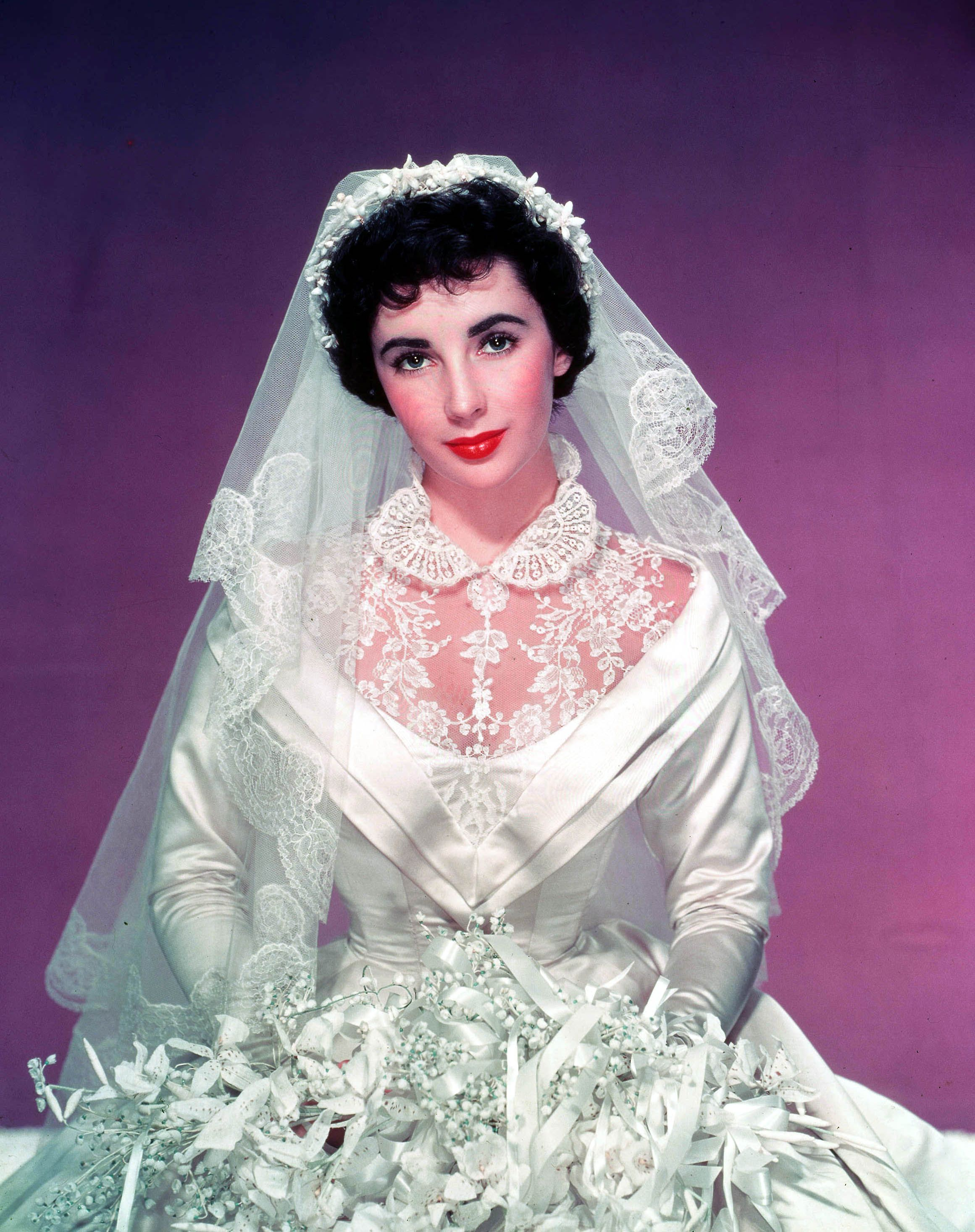 Elizabeth Taylor Father of the Bride ( 1950 ) Movie