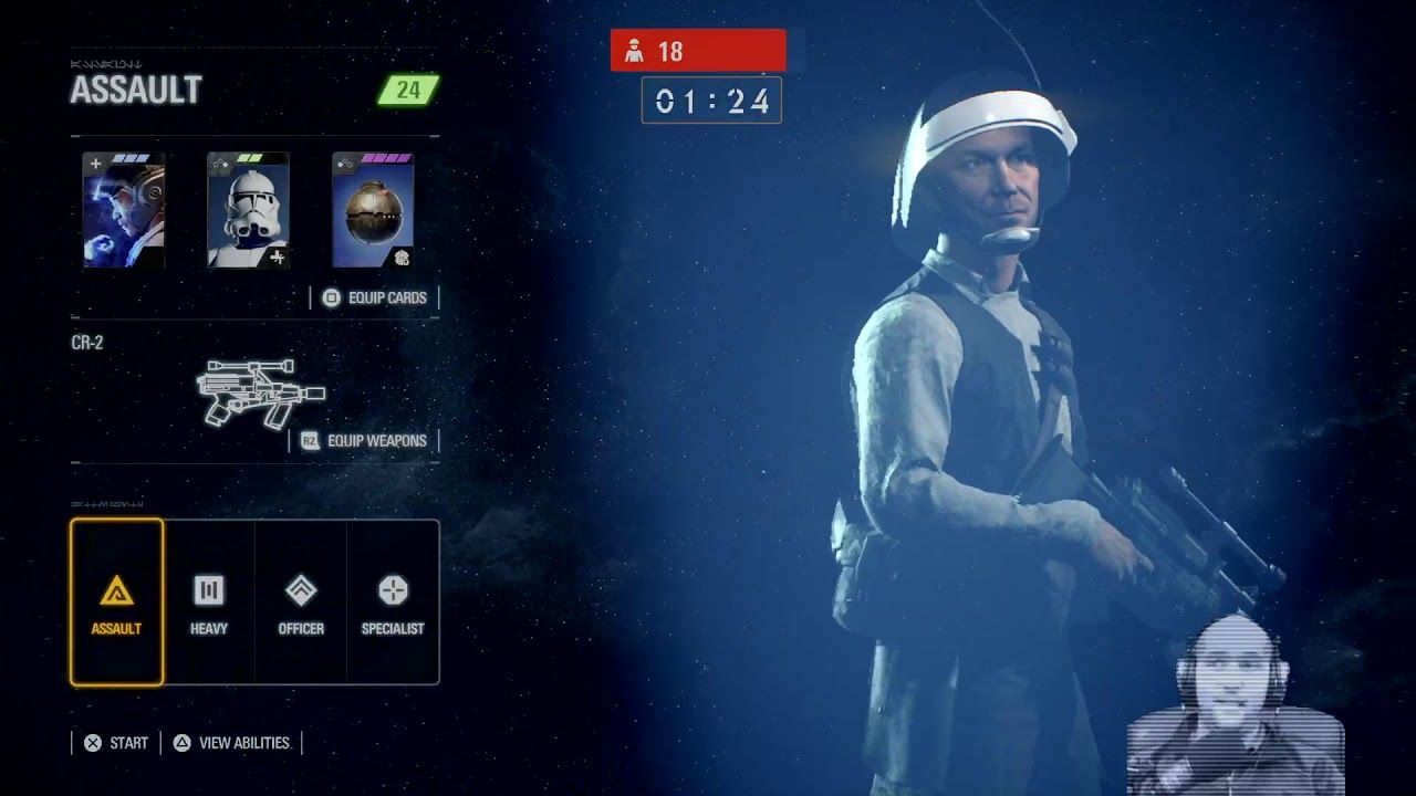 Star Wars Battlefront II - Quick Aiming Tips and Settings For