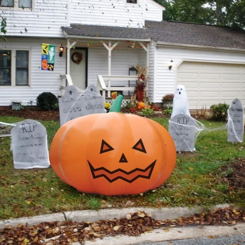 Outdoor Halloween/Christmas Decoration Holiday Inflatables