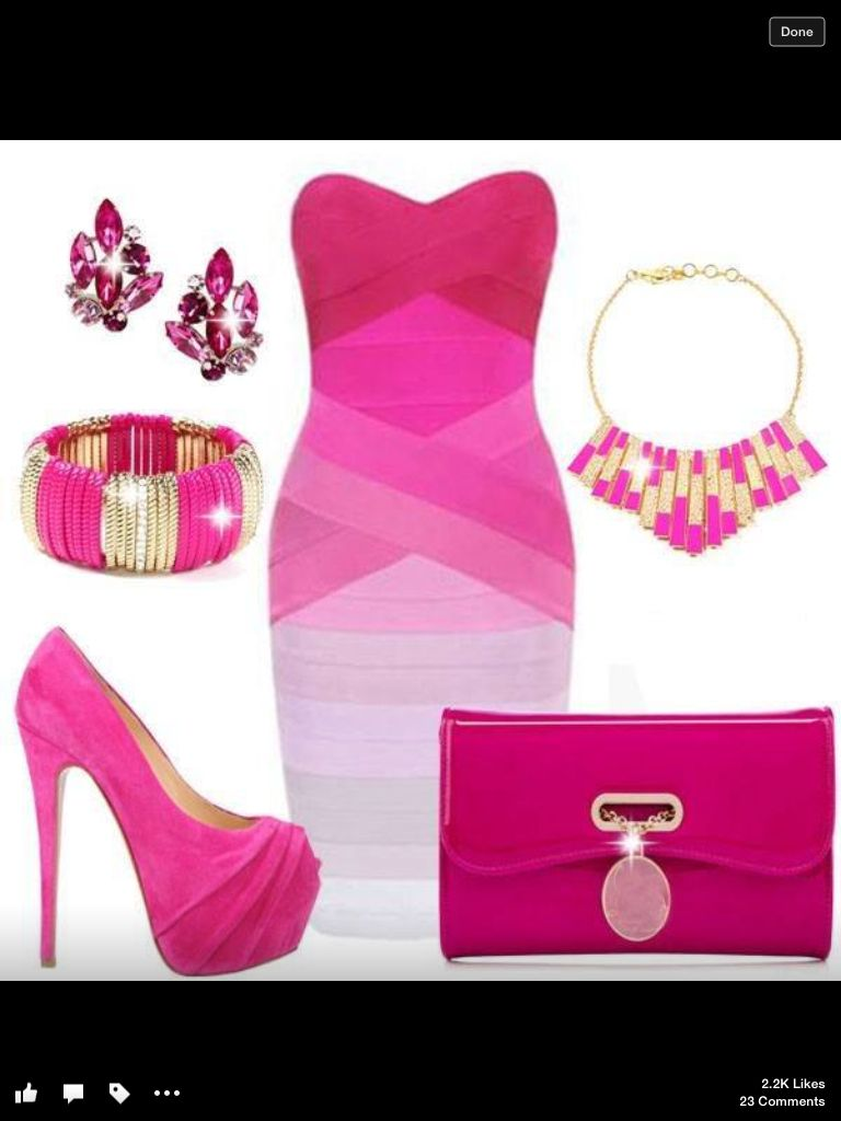 Hot pink dress shoes  Pin by Ruthy Rogers on Clothing I like  Pinterest  Clothing
