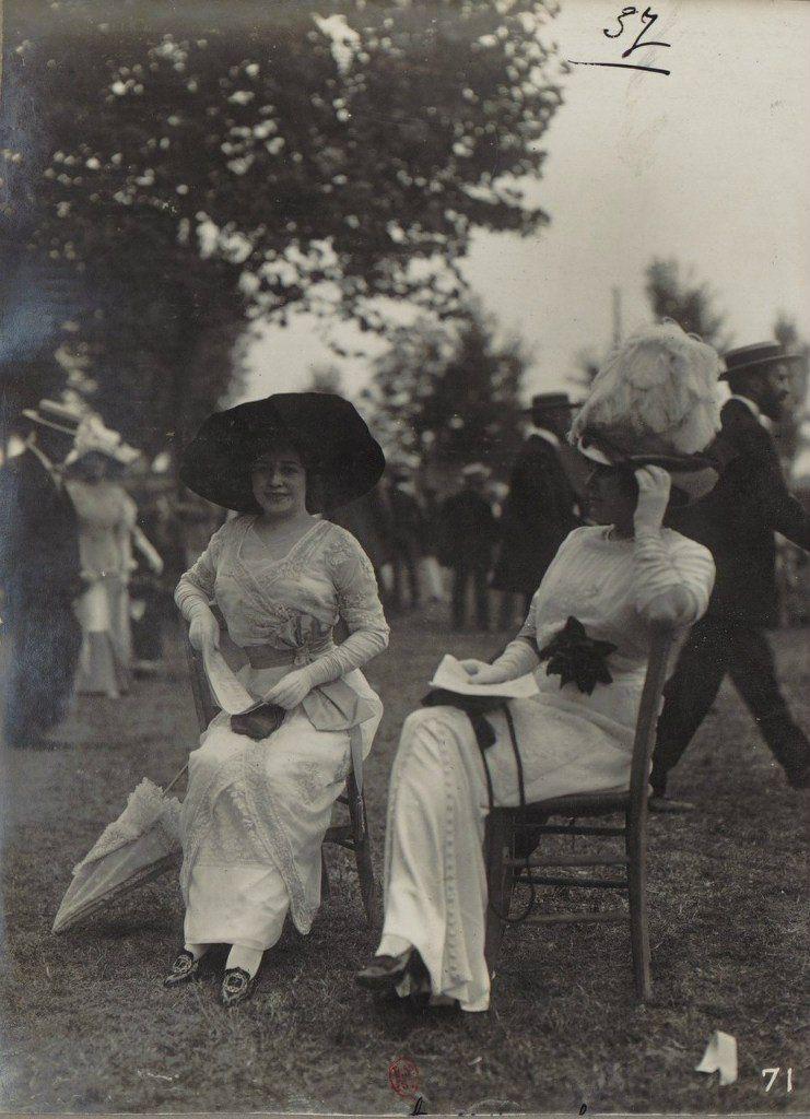 1911 — 1914.