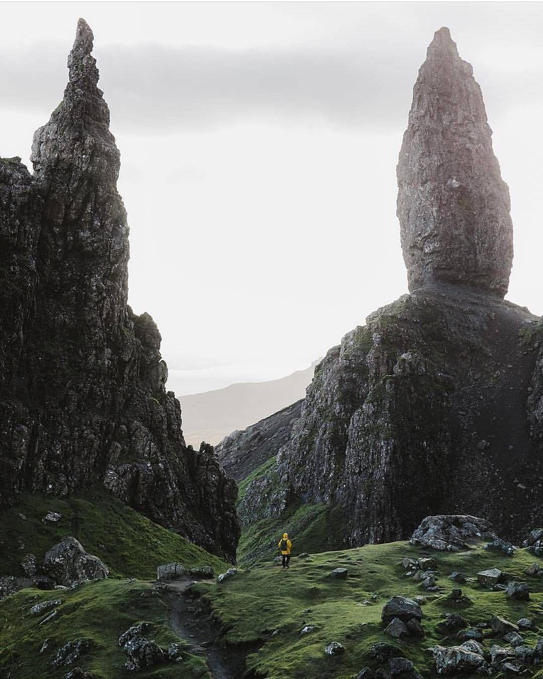 Amazing Places To See Scotland: Scotland Travel, Scotland