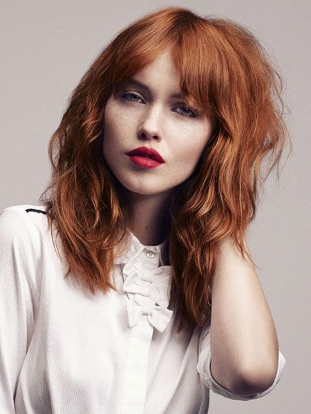 Frisuren 2015 70er Jahre Frisuren Beauty Make Up Hair Nails