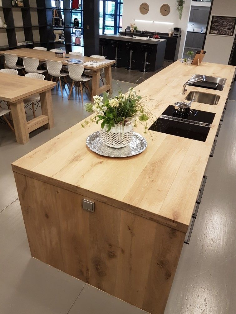 #woodKitchen#design#interiordesign#handmade#miele#bora#