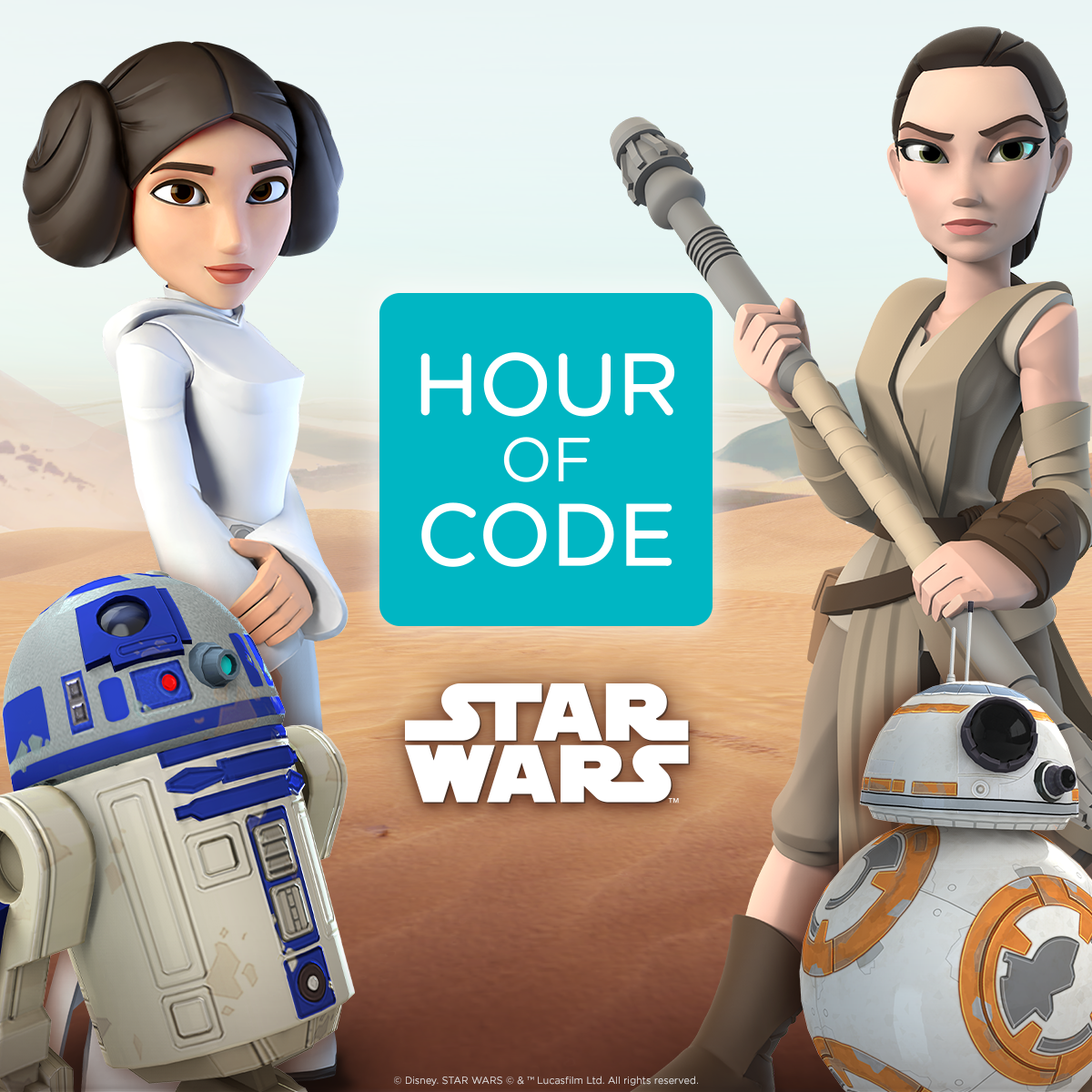 The code is strong with you    Build a Star Wars galaxy
