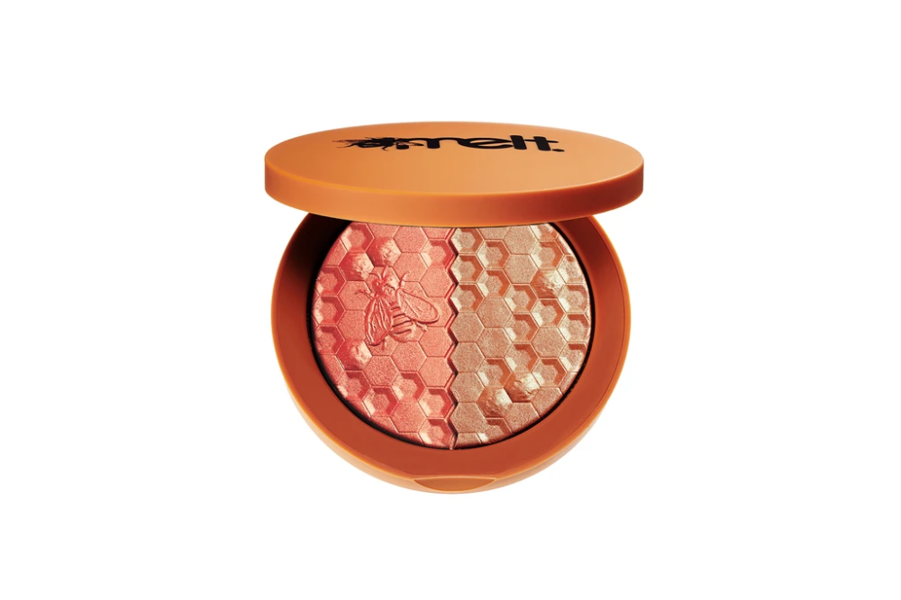 Buzz Kill Blush In 2020 Melt Cosmetics Make Up Collection Squalane