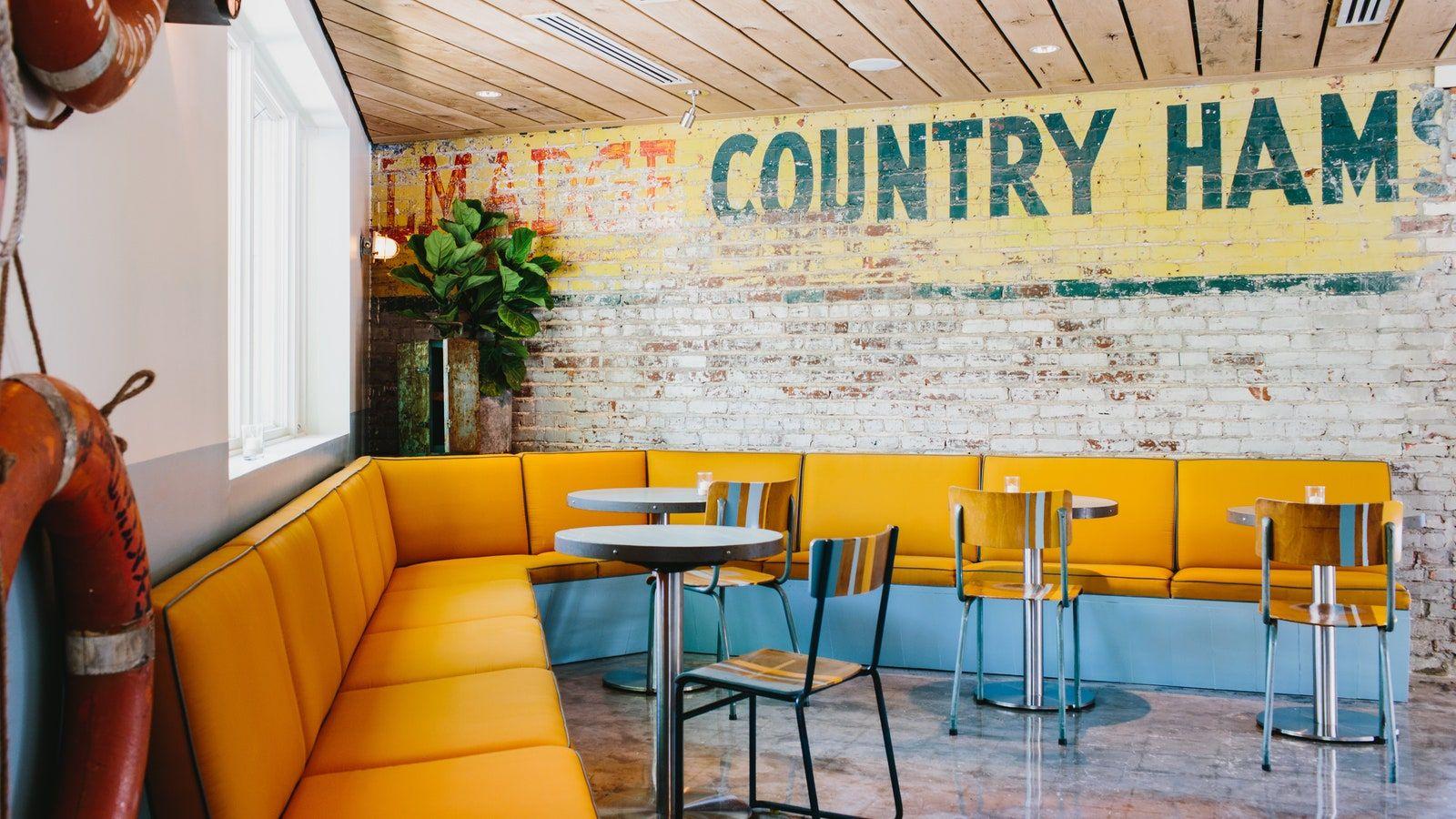 The 21 Best Restaurants In Atlanta Atlanta Restaurants Buckhead Atlanta Restaurants Restaurant