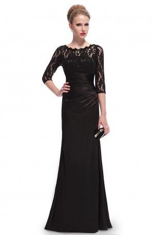 5b78f7096b39c Flashsale Black Tie Event Dresses for Women, Buy Plus Size Black Tie Event  Dresses at Cheap Price | OuterInner Mobile