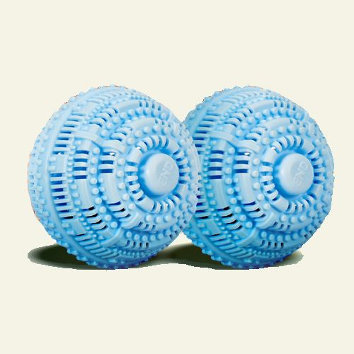 Super Wash Ball Detergent Free Laundry Ball Set Of 2 With Images