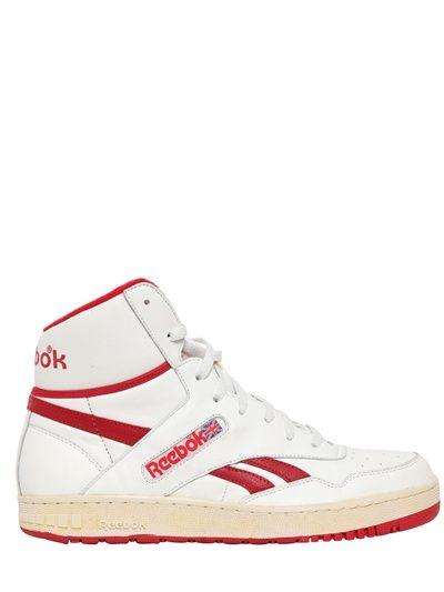 sneakers for cheap 65107 f1607 REEBOK -  90 BB4006 REPLICA BASKETBALL SNEAKERS Zapatillas, Tenis, Calzas,  Zapatillas Altas
