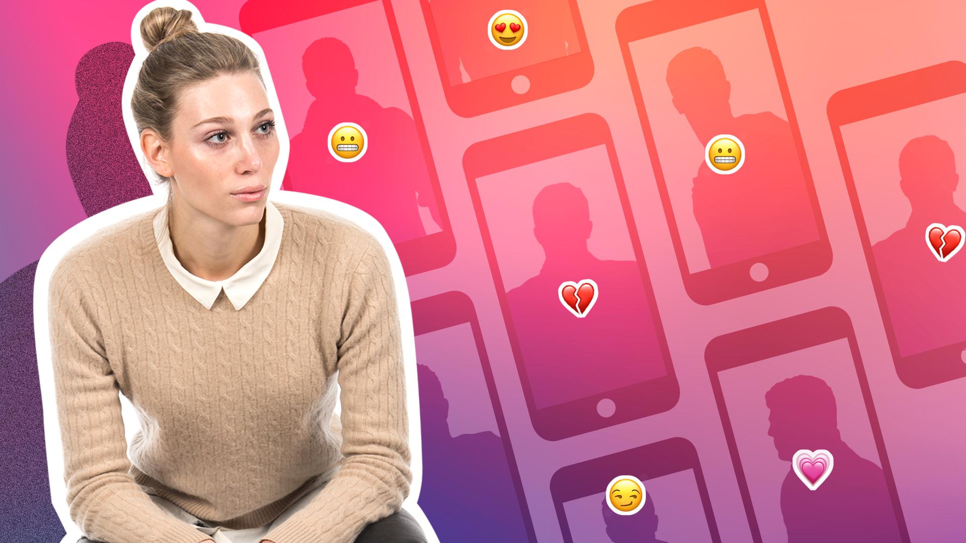 Interesting dating profiles
