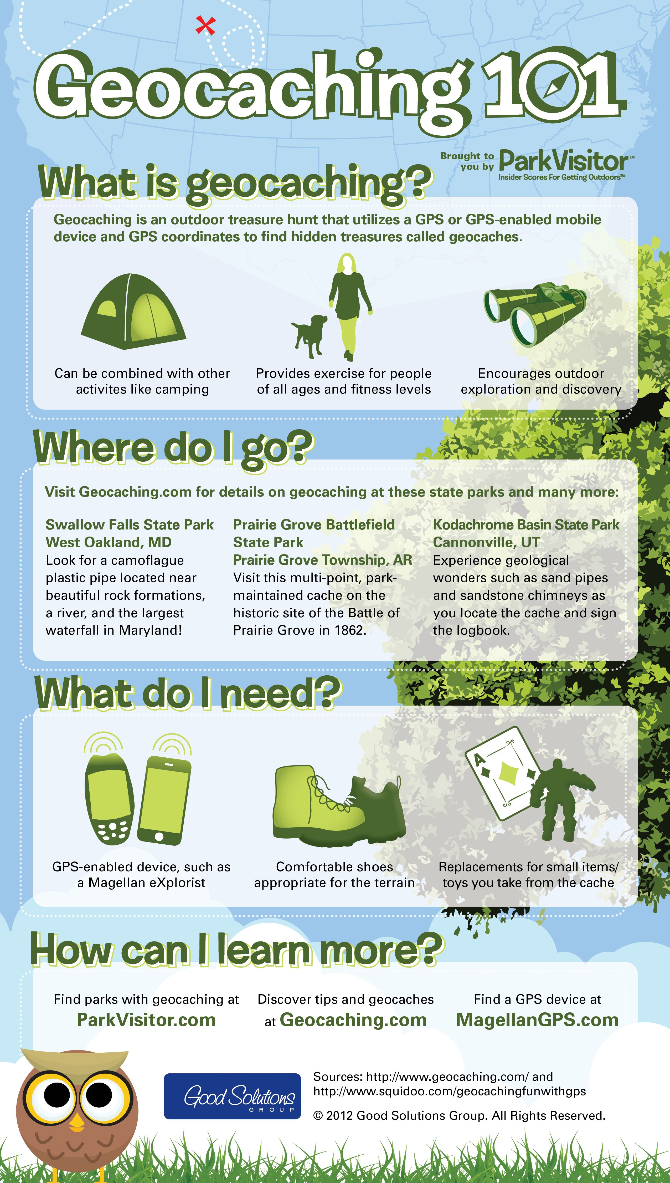 Mngca Citoday Geocaching 101 Learn What It Is Where To