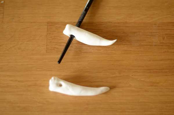 how to make stone age tools ks2