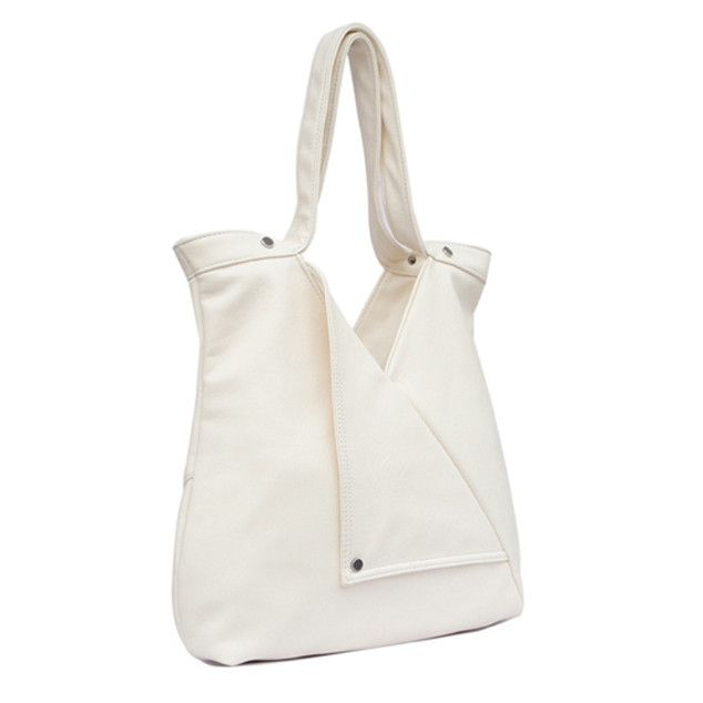 Image for Blush Orgami Tote Bag (130210SH - Cream) from SHOP.CA