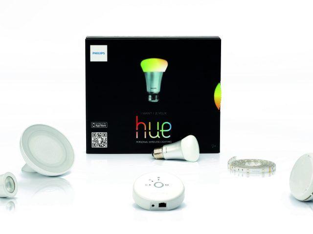 philips hue smart verlichting | verlichting | Pinterest
