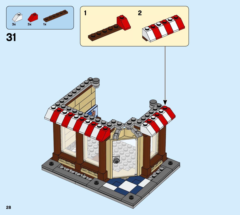 Creator Wild Collection [Lego 4101]