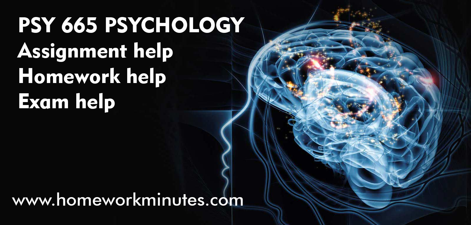 Psychology statistics homework help