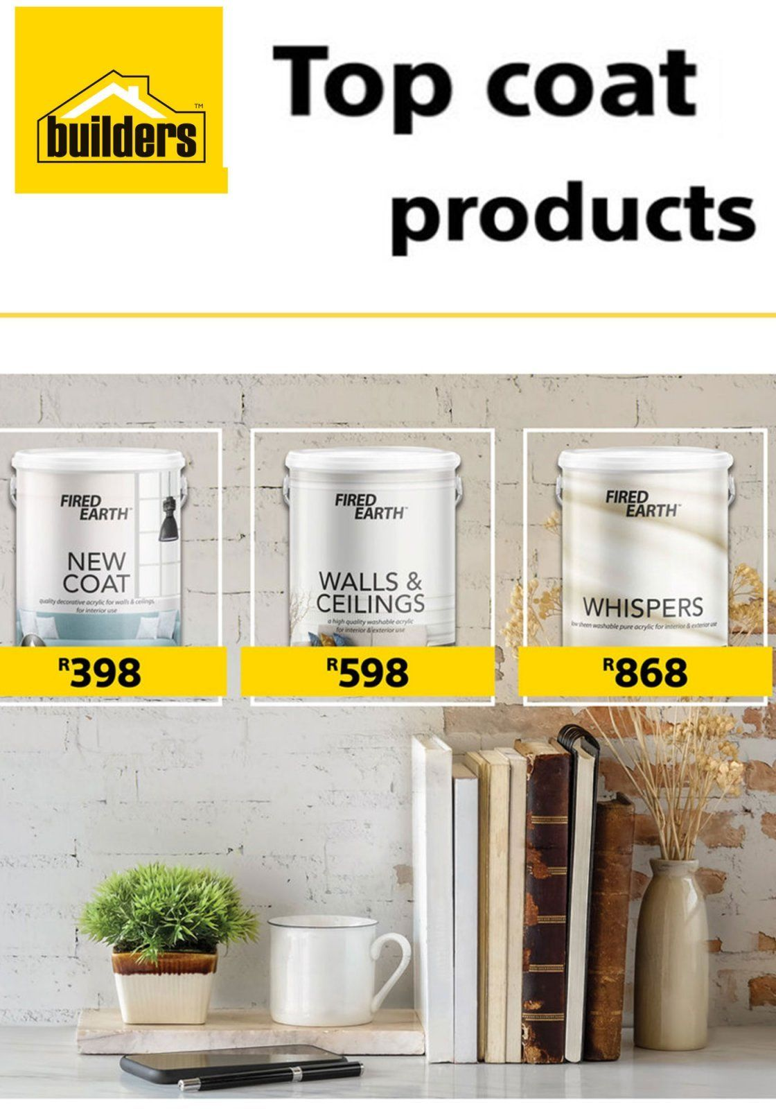 Builders Warehouse Catalogue And Weekly Deals Until 26 05 35041 Allcatalogues Co Za Builders Warehouse Catalog Builder