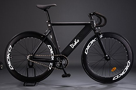 Top 10 Best Fixed Gear Bikes 2020 Reviews Fixed Gear Bike