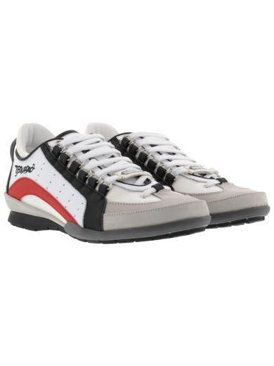 e6b592db9b7d6d DSQUARED2 Dsquared2 Sneakers 551. #dsquared2 #shoes #dsquared2-sneakers-551