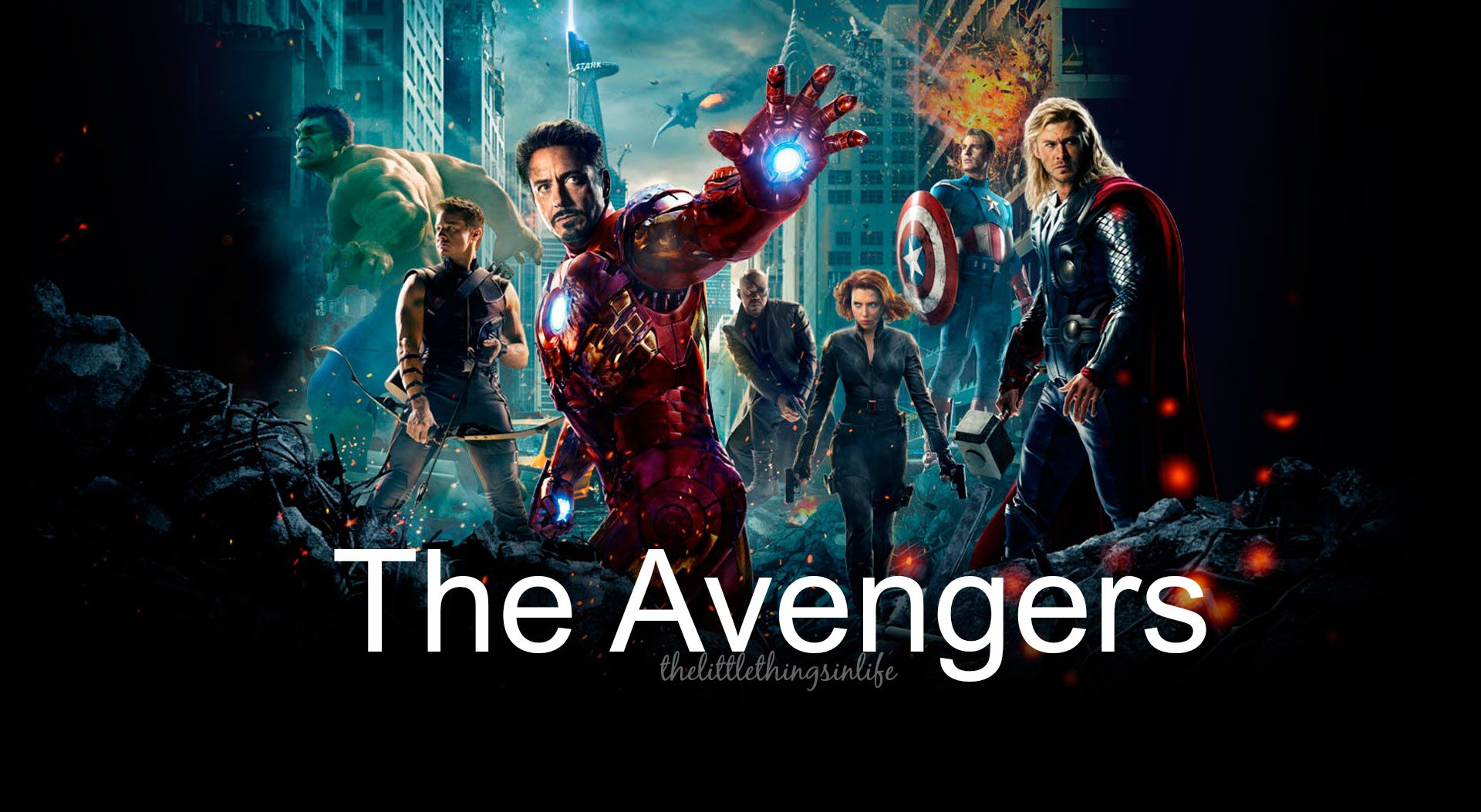 The Avengers Love This Movie Thelittlethingsinlife Avengers Wallpaper Avengers Avengers 2012