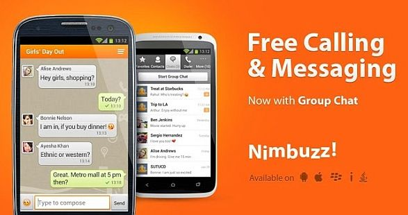 Best Free Calling Apps For All Smartphones Messaging App Android Apps All Smartphones