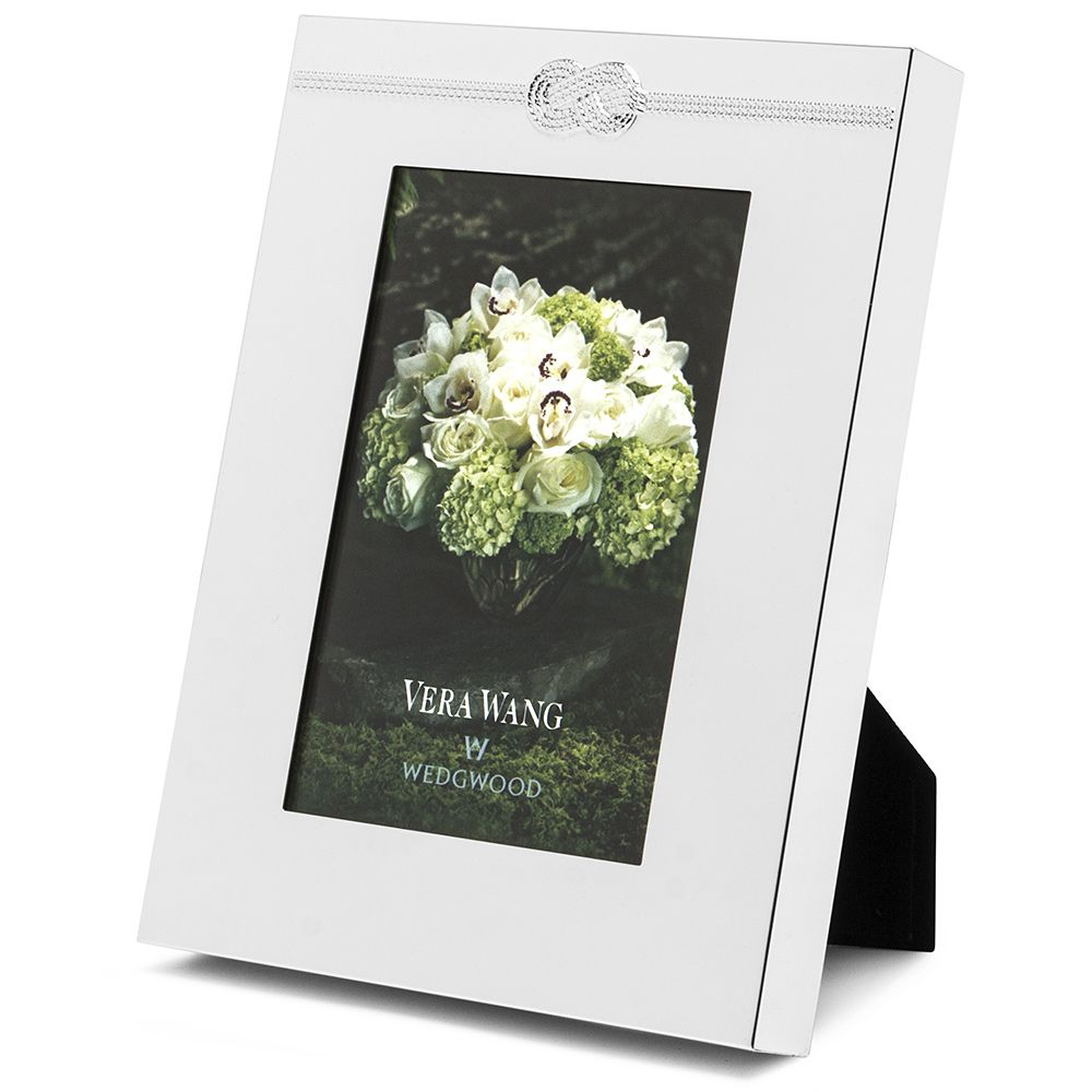 Wedgwood - Vera Wang Infinity Frame 10x15cm | Pinterest | Wedgwood ...