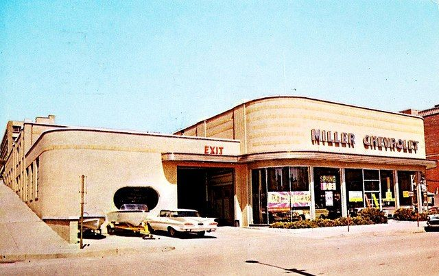 Car Dealerships In St Joseph Mo >> Pin By Morning Coffee On St Joseph Mo Memories St Joseph