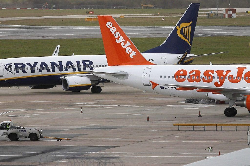 European Legacy Airlines Need To Merge Budget Carriers To Compete With Ryanair And Easyjet Ryanair Europe Winter Travel Major Airlines