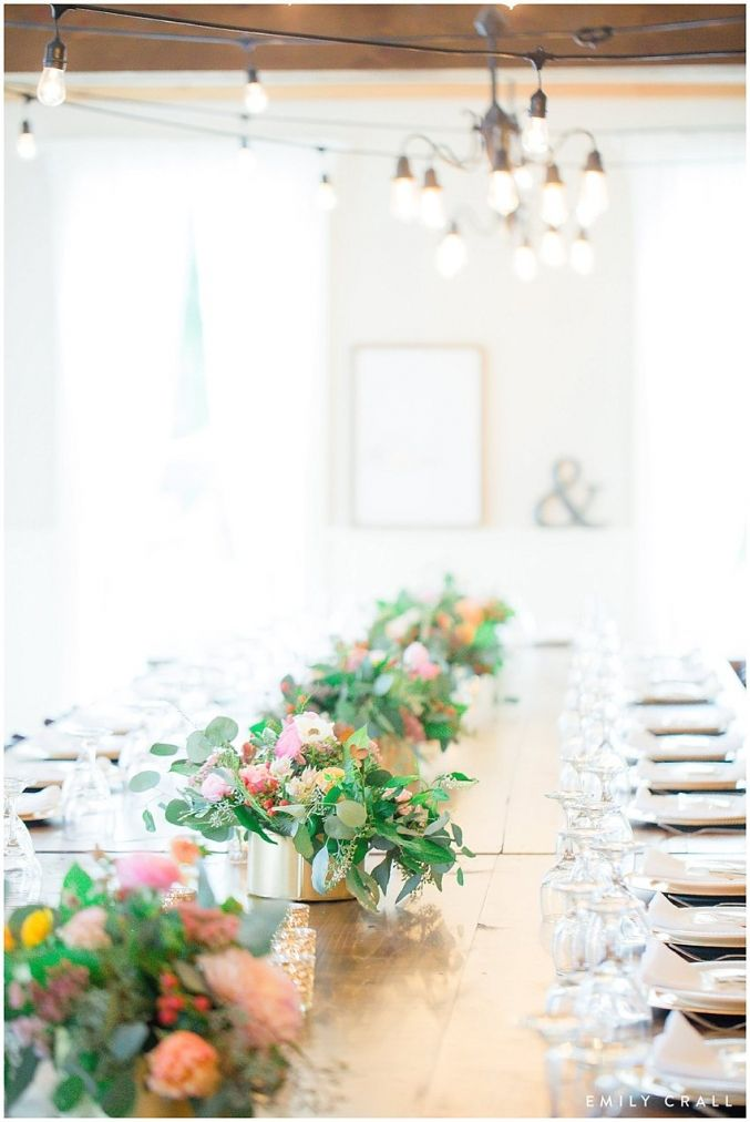 Appreciation_Dinner_Photography: EmilyCrall Venue: Little Lights Events