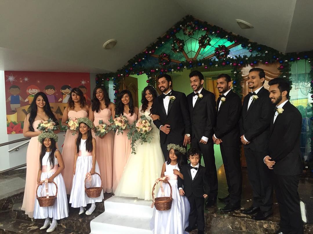 My Sister's Wedding #DarrenAndAltheaWedding by kimberlyanndsouza