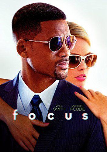 focus will smith stream