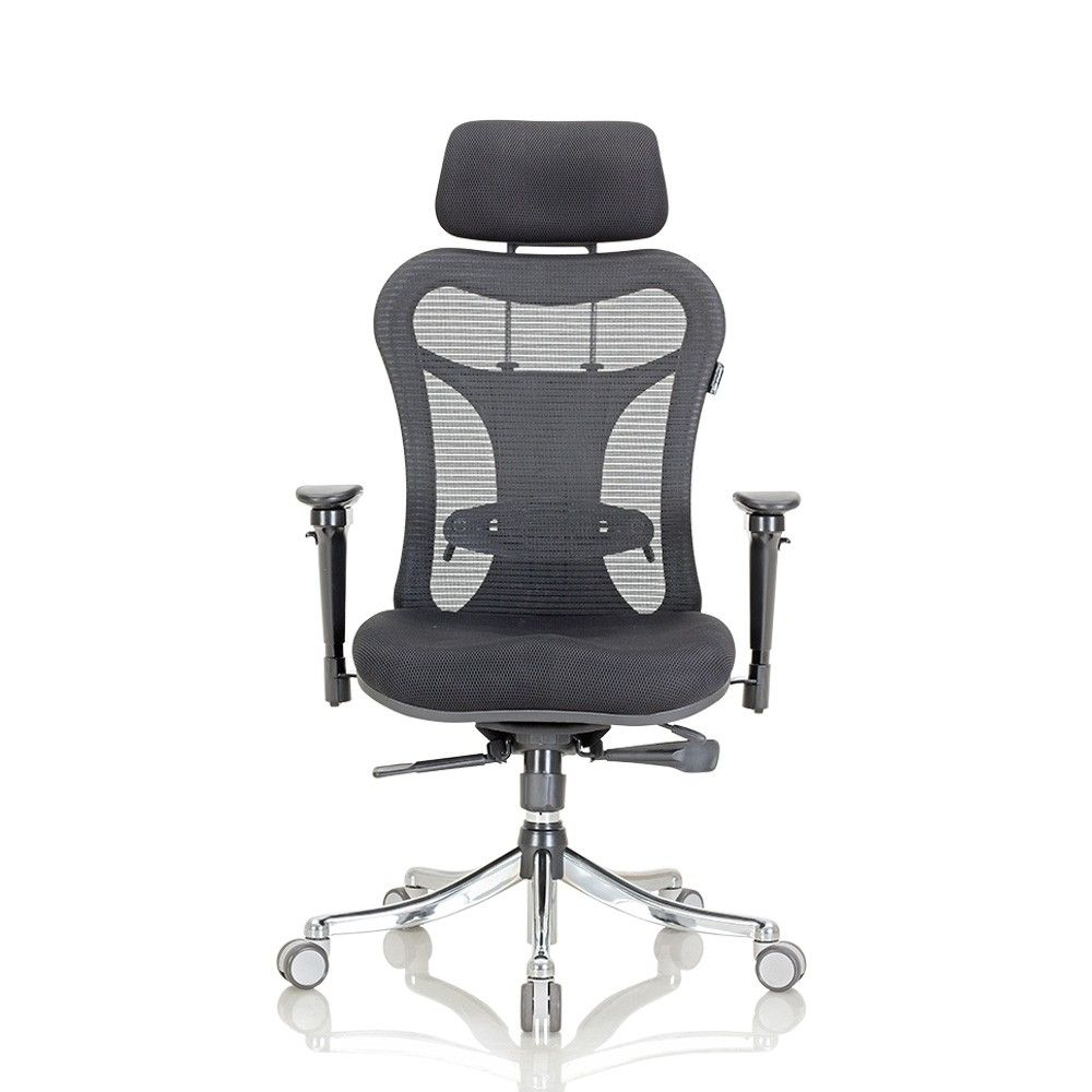 Office chairs online india featherlite
