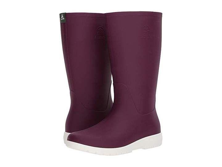 a3cdafbc089 Kamik Jessie | Products | Shoe boots, Rain boots, Boots