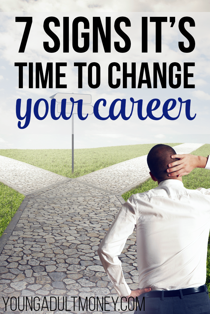 7 signs you should change careers anxiety signs and the o jays a lot of people are unhappy in their career job dissatisfaction is at an alarmingly