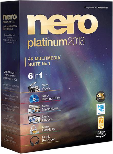 nero classic 2017 multimedia suite download
