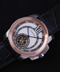 Cartier Calibre De Cartier Watch-043