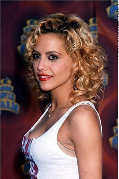brittany murphy curly hair   Credits   Hair Styles ...