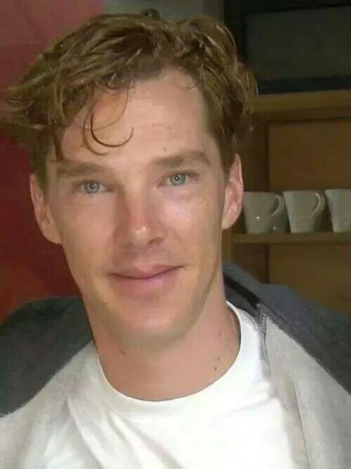 ♥ Benedict Cumberbatch ♥