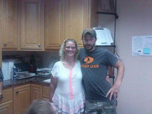 Tessa & Eric